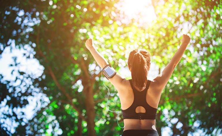 Control de peso de forma natural