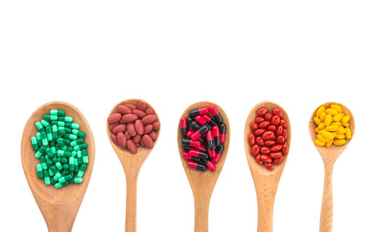 Las vitaminas en nuestra vida